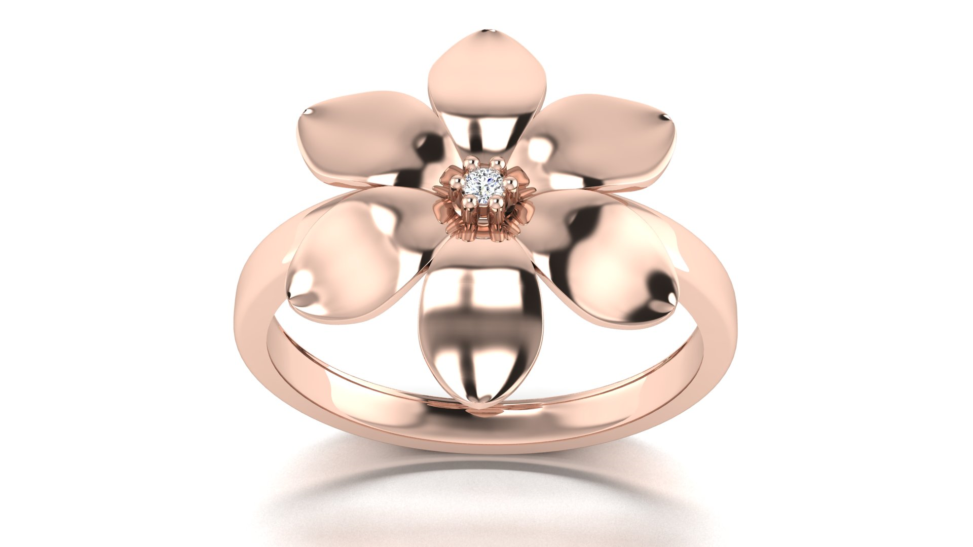 Ladies Ring Design Online Shopping