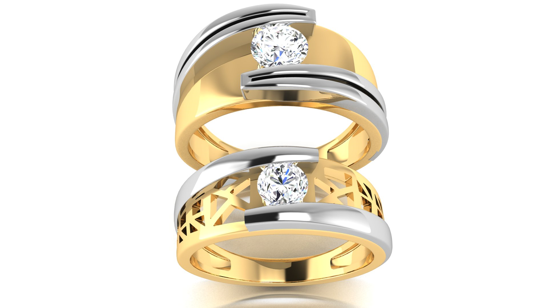Diamond Engagement Ring Online